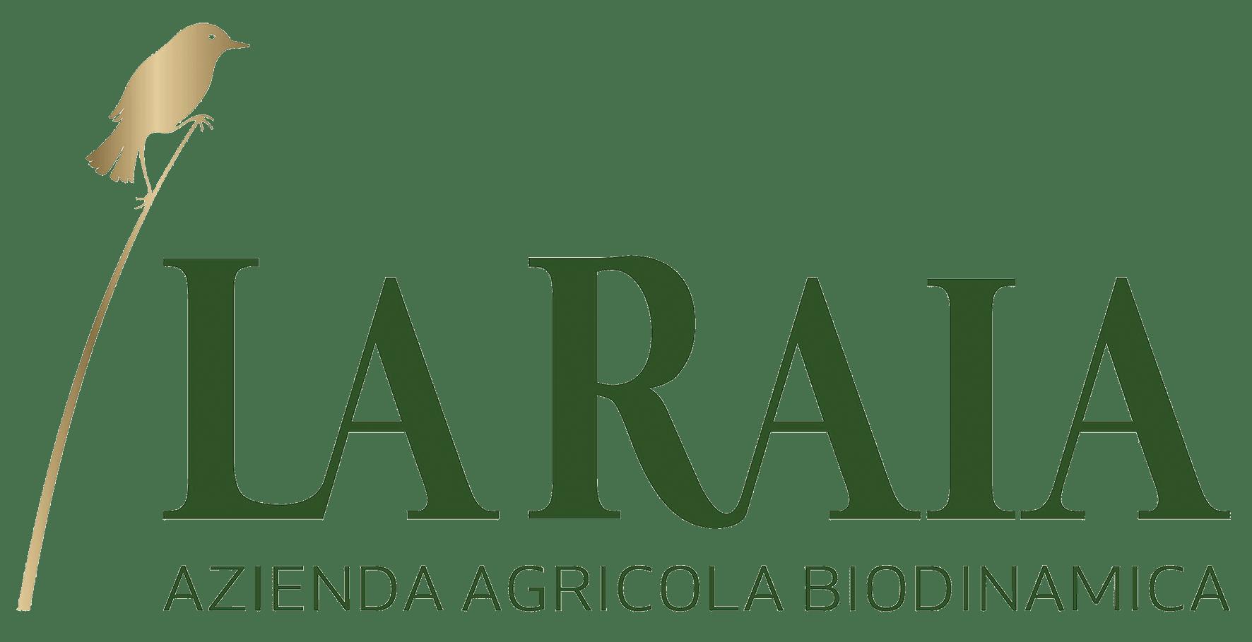 Domaine la raia vin france italie