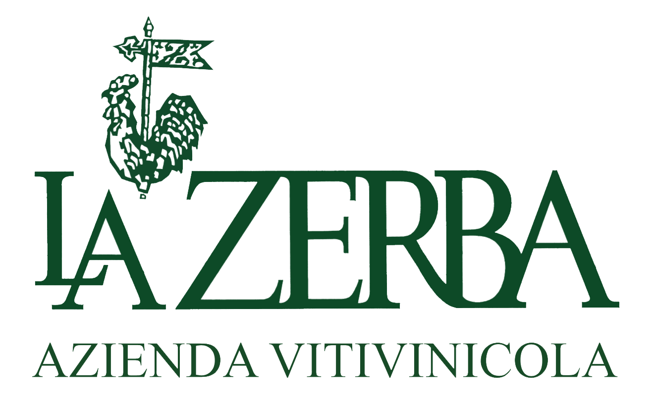 Domaine zerba vin france italie