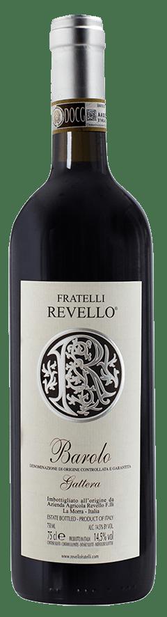 importateur-vins-italien-Barolo Vigna Gattera